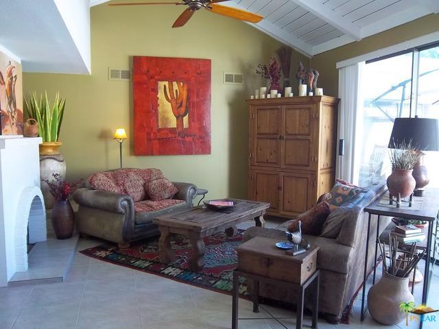 4455 E Seven Lakes Drive D, Palm Springs, CA 92264 (MLS #17280920PS) :: Brad Schmett Real Estate Group