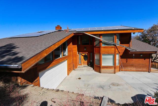 22760 Saddleback Drive, Tehachapi, CA 93561 (MLS #17281002) :: Hacienda Group Inc