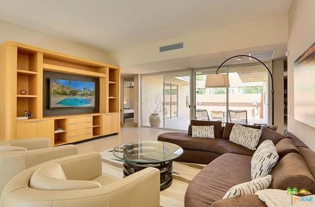 72231 El Paseo #1716, Palm Desert, CA 92260 (MLS #17281234PS) :: Brad Schmett Real Estate Group