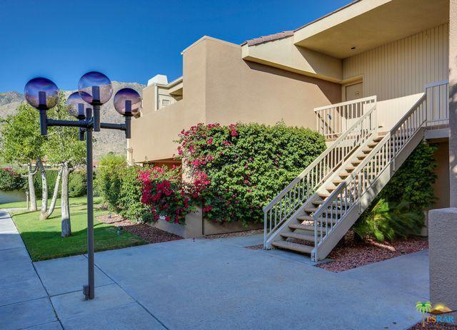 222 N Calle El Segundo #554, Palm Springs, CA 92262 (MLS #17281296PS) :: Brad Schmett Real Estate Group