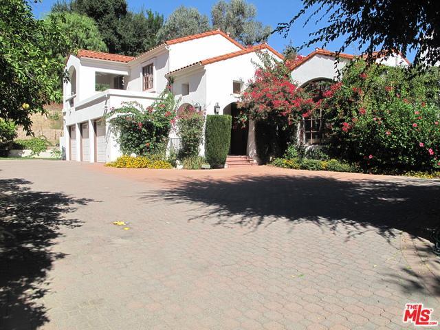23425 Park Colombo, Calabasas, CA 91302 (MLS #17281390) :: The Jelmberg Team