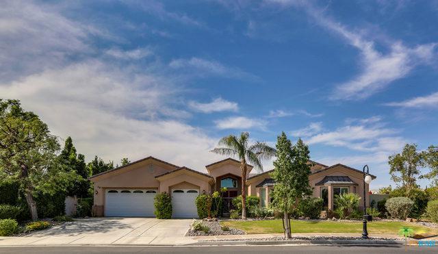 15 Napoleon Road, Rancho Mirage, CA 92270 (MLS #17281452PS) :: Brad Schmett Real Estate Group