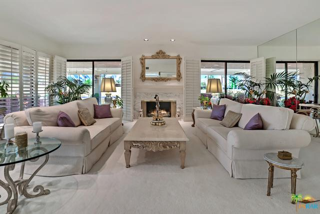 91 Columbia Drive, Rancho Mirage, CA 92270 (MLS #17281694PS) :: Brad Schmett Real Estate Group