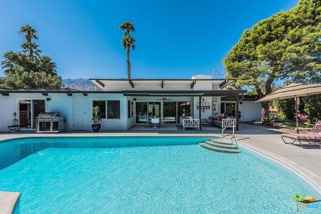 294 N Sunset Way, Palm Springs, CA 92262 (MLS #17281954PS) :: Brad Schmett Real Estate Group