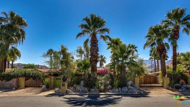 285 E Palo Verde Avenue, Palm Springs, CA 92264 (MLS #17282002PS) :: Brad Schmett Real Estate Group