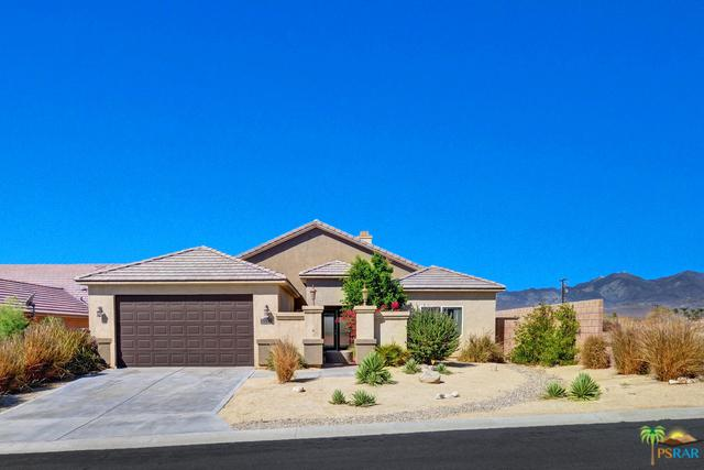 13057 Maui Way, Desert Hot Springs, CA 92240 (MLS #17282260PS) :: Brad Schmett Real Estate Group