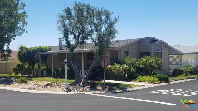 15300 Palm Drive #27, Desert Hot Springs, CA 92240 (MLS #17282544PS) :: Team Michael Keller Williams Realty