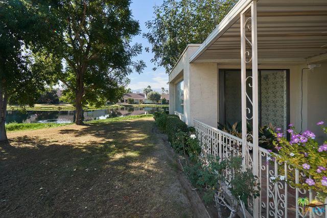 151 Desert West Drive, Rancho Mirage, CA 92270 (MLS #17282610PS) :: Team Michael Keller Williams Realty