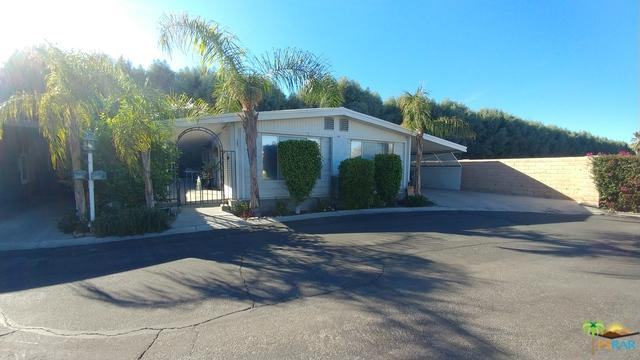 167 Vista De Oeste, Palm Springs, CA 92264 (MLS #17282714PS) :: Deirdre Coit and Associates