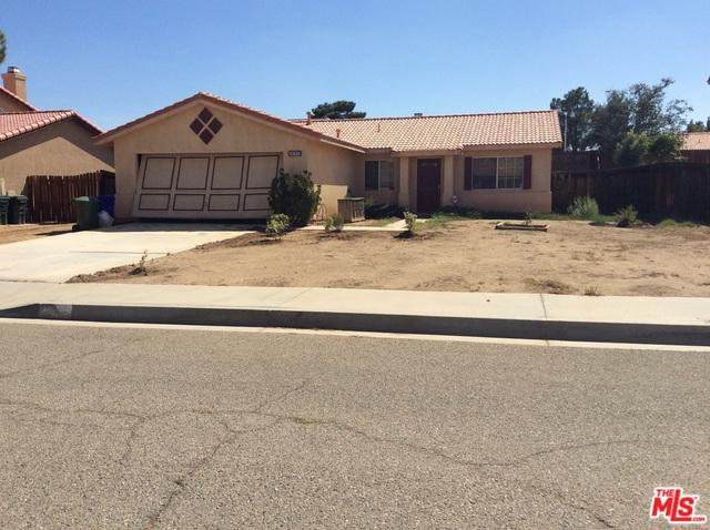 10839 Pepper Street, Adelanto, CA 92301 (MLS #17282784) :: Team Michael Keller Williams Realty