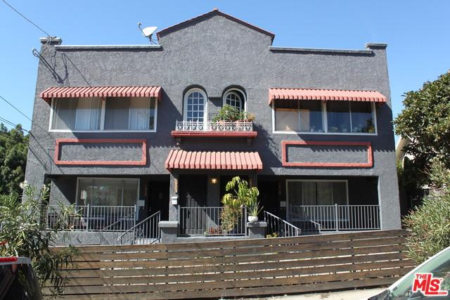 1617 Golden Gate Avenue, Los Angeles (City), CA 90026 (MLS #17282804) :: Team Michael Keller Williams Realty