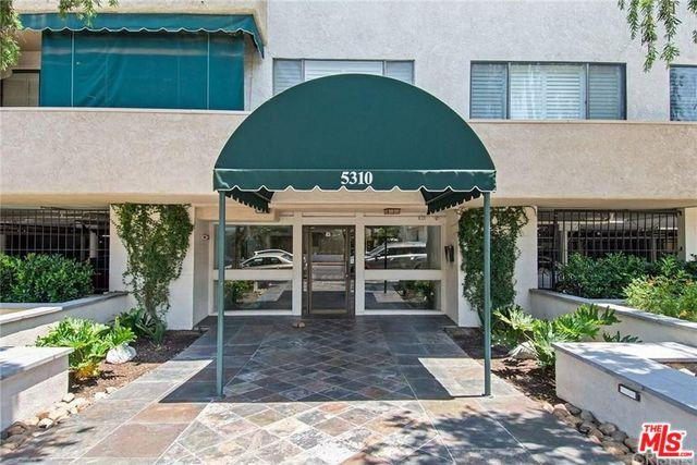 5310-5310 Zelzah Avenue #104, Encino, CA 91316 (MLS #17282812) :: Team Michael Keller Williams Realty