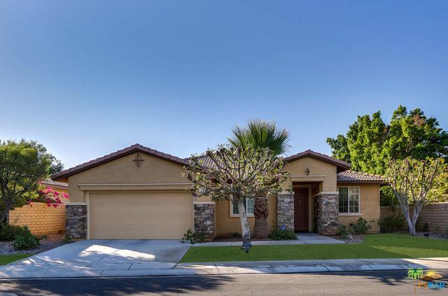 176 Via Milano, Rancho Mirage, CA 92270 (MLS #17282890PS) :: Brad Schmett Real Estate Group