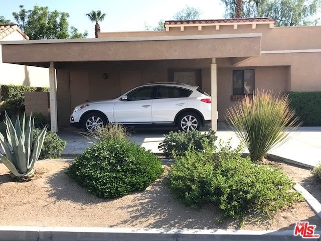 77402 Preston, Palm Desert, CA 92211 (MLS #17283990) :: Brad Schmett Real Estate Group
