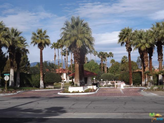2810 N Arcadia Court #216, Palm Springs, CA 92262 (MLS #17284142PS) :: The John Jay Group - Bennion Deville Homes
