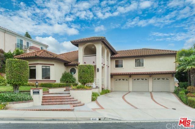 8146 Stoneridge Drive, Whittier, CA 90605 (MLS #17284208) :: The John Jay Group - Bennion Deville Homes