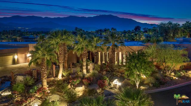 12 Canyon Creek, Rancho Mirage, CA 92270 (MLS #17284540PS) :: Brad Schmett Real Estate Group