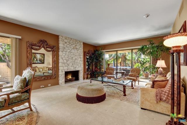 30 Duke Drive, Rancho Mirage, CA 92270 (MLS #17284638PS) :: Brad Schmett Real Estate Group