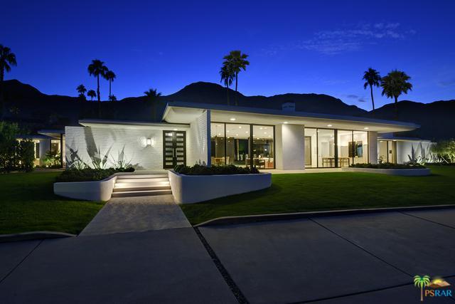 70149 Sonora Road, Rancho Mirage, CA 92270 (MLS #17285848PS) :: Brad Schmett Real Estate Group