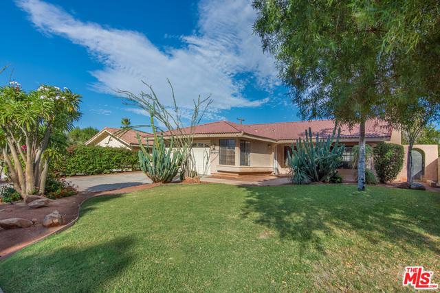 44810 San Clemente Circle, Palm Desert, CA 92260 (MLS #17285890) :: Deirdre Coit and Associates