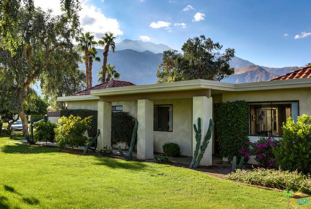 660 N Vallarta Circle, Palm Springs, CA 92262 (MLS #17286122PS) :: The John Jay Group - Bennion Deville Homes