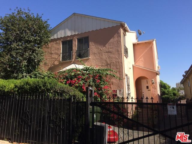 250 S Carondelet Street, Los Angeles (City), CA 90057 (MLS #17286170) :: The John Jay Group - Bennion Deville Homes