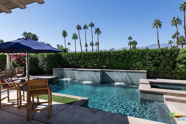 26 Via Elegante, Rancho Mirage, CA 92270 (MLS #17286746PS) :: The John Jay Group - Bennion Deville Homes