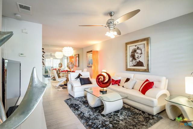 2821 W Los Felices Circle K202, Palm Springs, CA 92262 (MLS #17287636PS) :: Brad Schmett Real Estate Group