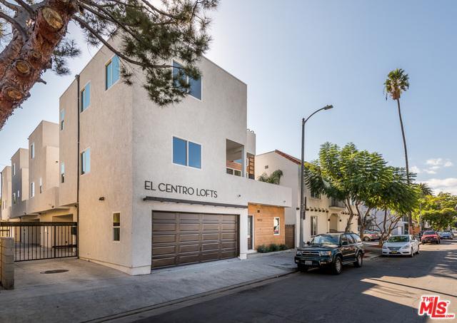5924 Barton Avenue, Los Angeles (City), CA 90038 (MLS #17288270) :: Hacienda Group Inc
