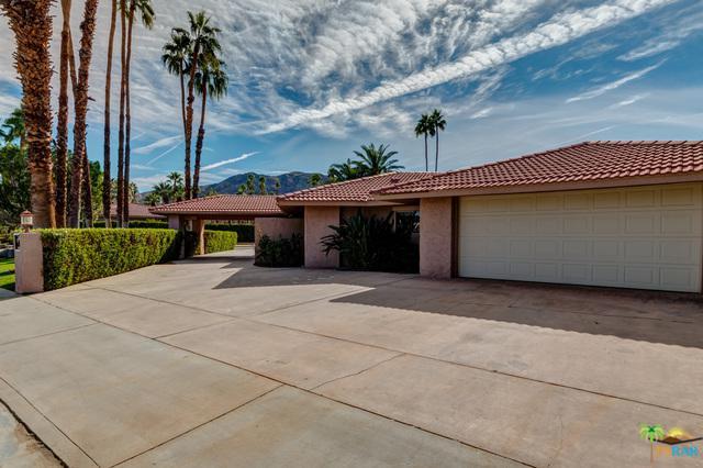 1177 E Sierra Way, Palm Springs, CA 92264 (MLS #17289160PS) :: Brad Schmett Real Estate Group