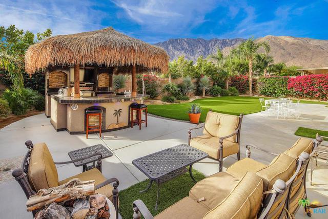 933 Alta Ridge, Palm Springs, CA 92262 (MLS #17289164PS) :: Brad Schmett Real Estate Group