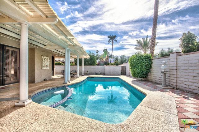 48 Princeton Drive, Rancho Mirage, CA 92270 (MLS #17290228PS) :: Brad Schmett Real Estate Group