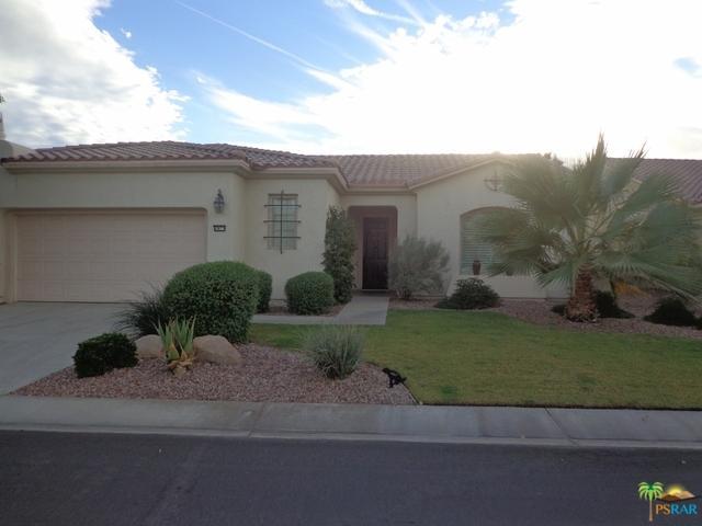 80673 Avenida Santa Carmen, Indio, CA 92203 (MLS #17290282PS) :: Brad Schmett Real Estate Group