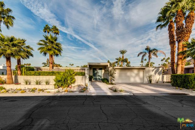 2300 S Alhambra Drive, Palm Springs, CA 92264 (MLS #17290386PS) :: Brad Schmett Real Estate Group