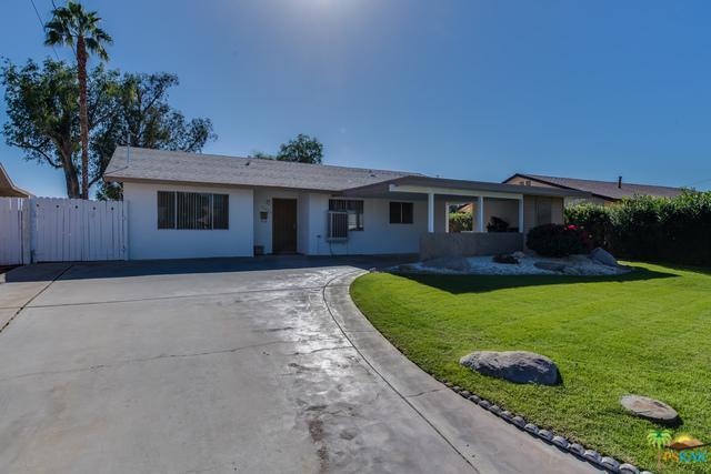 77025 California Drive, Palm Desert, CA 92211 (MLS #17290458PS) :: Hacienda Group Inc