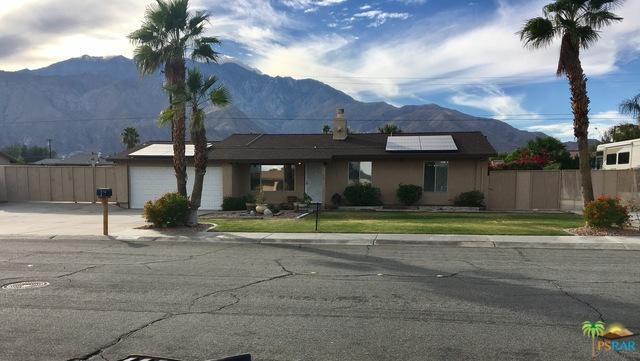 2765 N Cerritos Road, Palm Springs, CA 92262 (MLS #17290714PS) :: Brad Schmett Real Estate Group