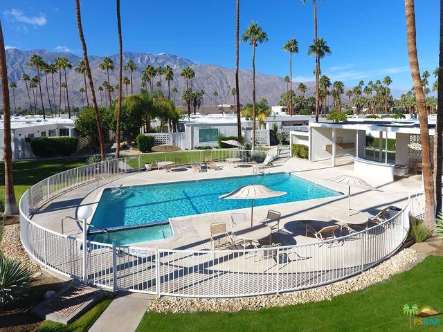 1810 Sandcliff Road, Palm Springs, CA 92264 (MLS #17290886PS) :: Brad Schmett Real Estate Group