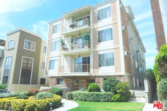 2343 Fox Hills Drive #101, Los Angeles (City), CA 90064 (MLS #17291052) :: Hacienda Group Inc