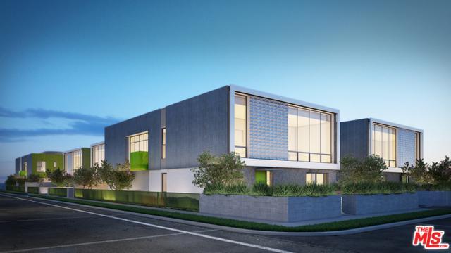 850 N Sycamore Avenue, Los Angeles (City), CA 90038 (MLS #17291104) :: Hacienda Group Inc