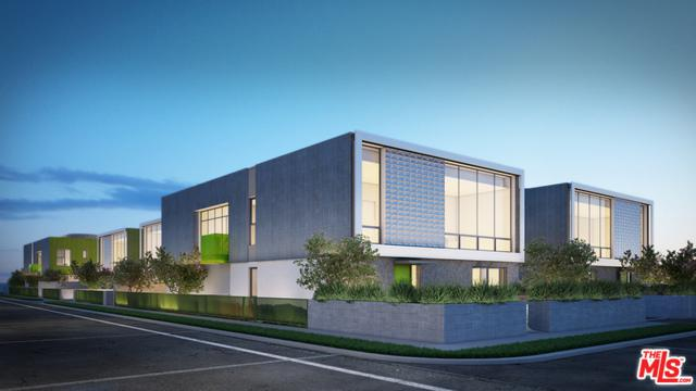 858 N Sycamore Avenue, Los Angeles (City), CA 90038 (MLS #17291140) :: Hacienda Group Inc
