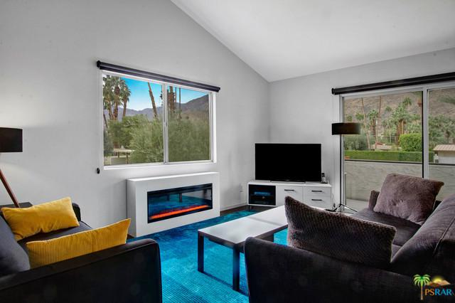 1462 S Camino Real, Palm Springs, CA 92264 (MLS #17291224PS) :: Brad Schmett Real Estate Group
