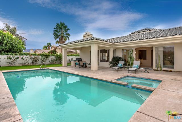 16 Victoria Falls Drive, Rancho Mirage, CA 92270 (MLS #17291570PS) :: Brad Schmett Real Estate Group