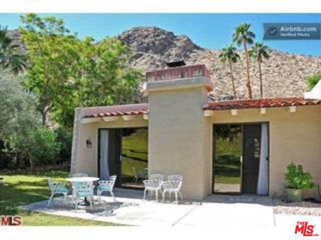 3708 E Bogert, Palm Springs, CA 92264 (MLS #17291874) :: Brad Schmett Real Estate Group