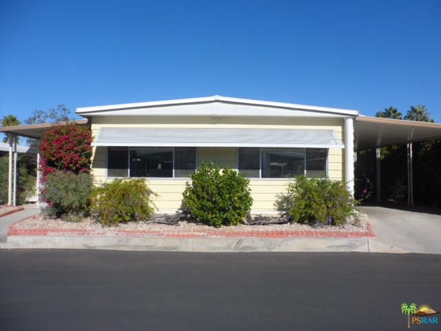 89 Desert Rose Drive, Palm Springs, CA 92264 (MLS #17291936PS) :: Brad Schmett Real Estate Group