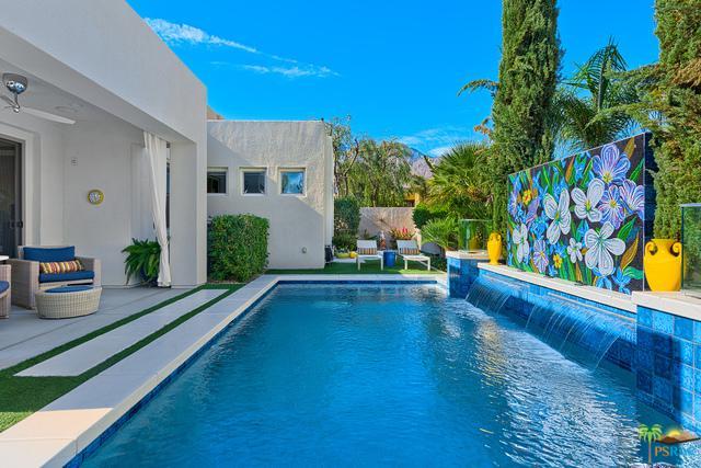 3002 Searchlight Lane, Palm Springs, CA 92264 (MLS #17291990PS) :: Brad Schmett Real Estate Group