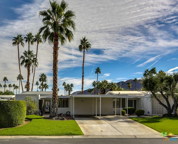 2372 S Skyview Drive, Palm Springs, CA 92264 (MLS #17292030PS) :: Brad Schmett Real Estate Group