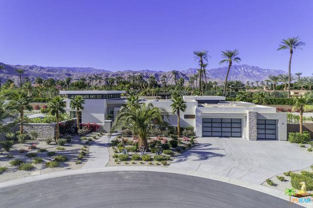 35 Topaz Court, Rancho Mirage, CA 92270 (MLS #17292312PS) :: Brad Schmett Real Estate Group