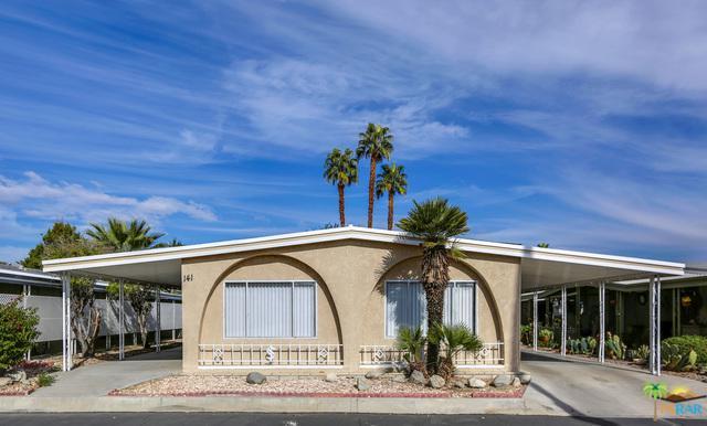 141 Sage Drive, Palm Springs, CA 92264 (MLS #17293506PS) :: Brad Schmett Real Estate Group