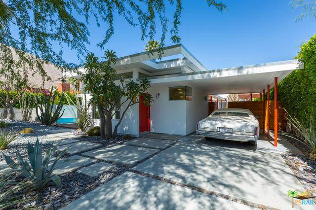 222 E Palo Verde Avenue, Palm Springs, CA 92264 (MLS #17293558PS) :: Brad Schmett Real Estate Group