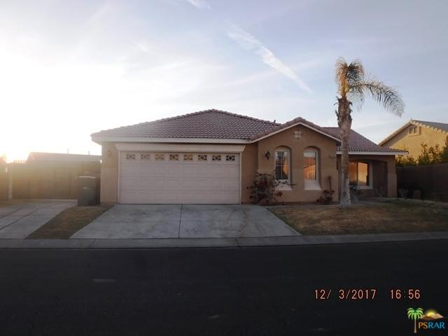 40835 Aetna Springs Street, Indio, CA 92203 (MLS #17293820PS) :: Brad Schmett Real Estate Group